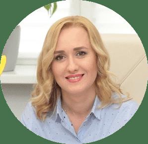 Iryna Shevchenko