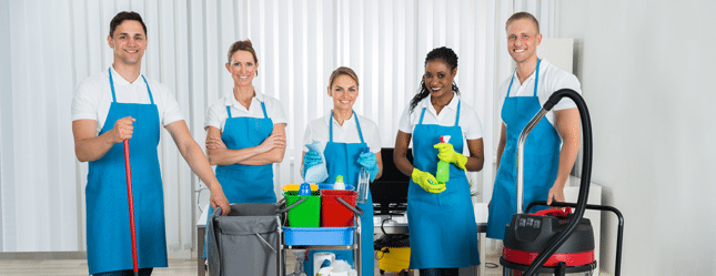 Home Cleaning Service Miami