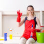 Reasons to Hire House Cleaning Services